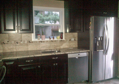 Pleasantville Kitchen Renovation Project