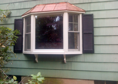 Sleepy Hollow Window Replacement
