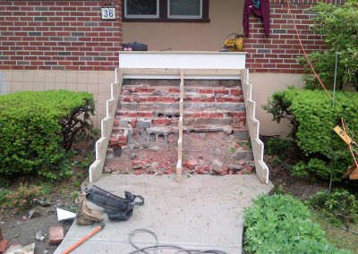 White Plains Porch Stairs-2-2