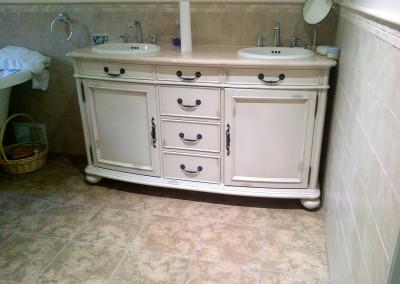 Chappaqua Bathroom Remodel by Gustavo Lojano 3