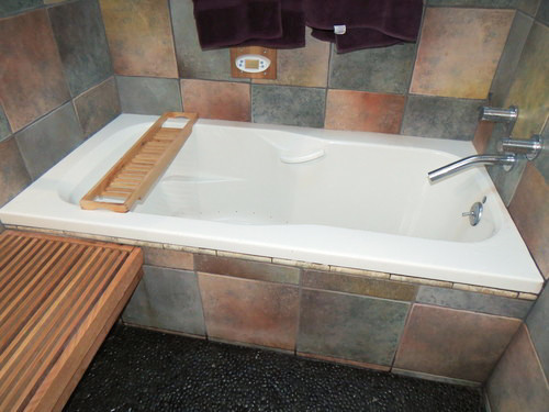 Bath Remodeling Project in Irvington