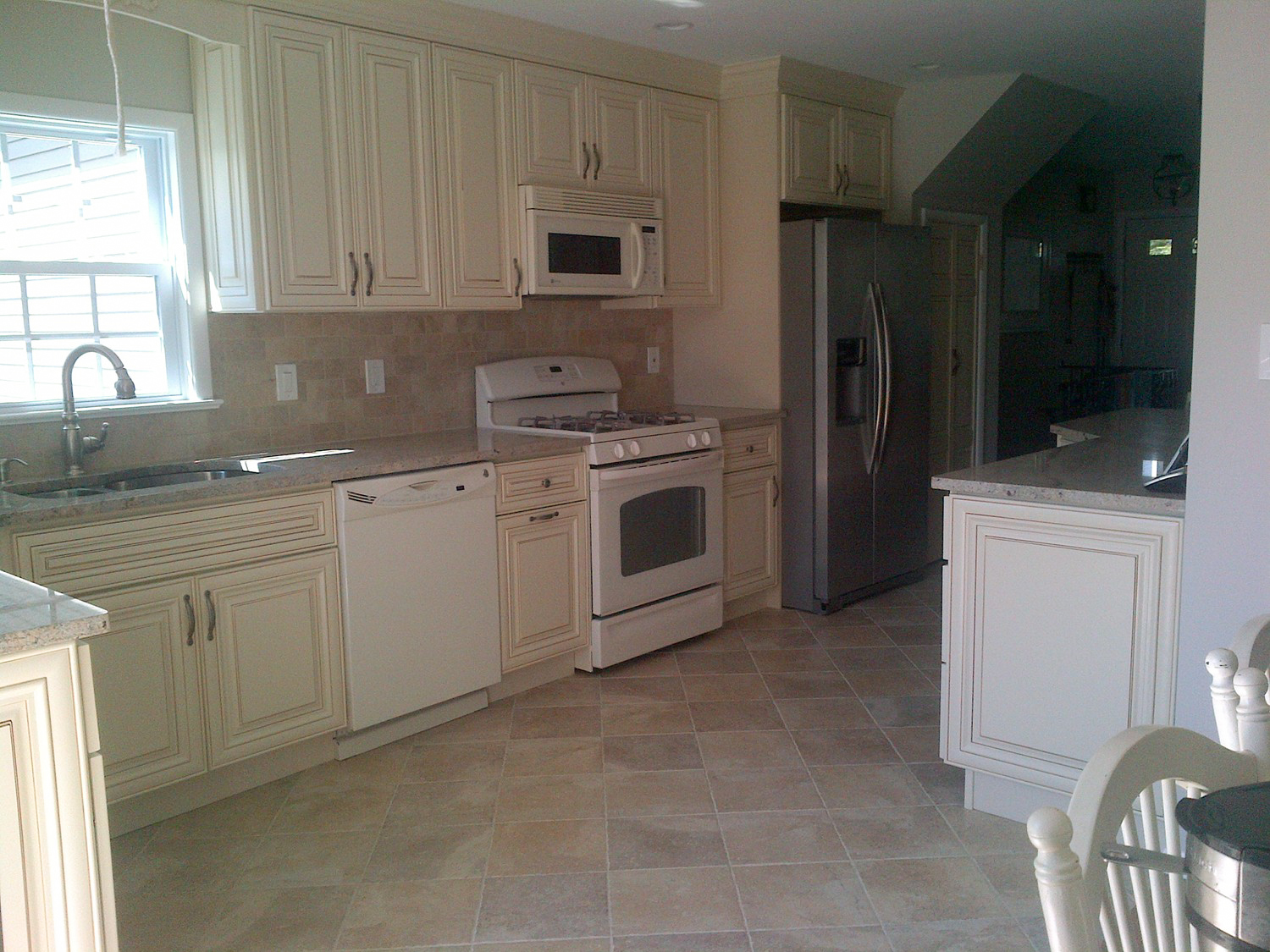 Mt Kisco Kitchen Remodeling Project