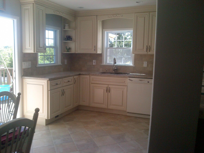 Mt Kisco Kitchen Remodel Photo 3