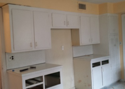 Pelham Kitchen Remodel Before Photo 3