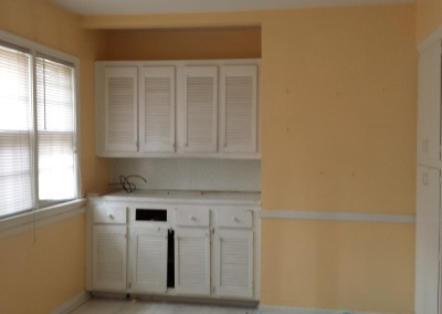 Pelham Kitchen Remodel Before Photo 2
