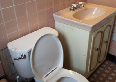 Valhalla Bathroom Renovation Project Before Photo 4