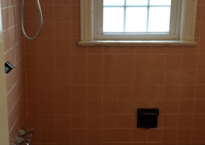 Valhalla Bathroom Renovation Project Before Photo 3