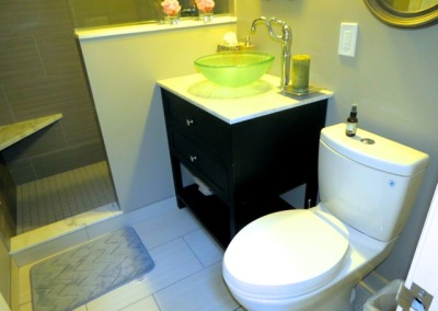 Millwood Bathroom Remodel Photo 1