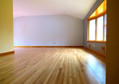 Ossining Living Room & Dining Room Renovation Photo 1