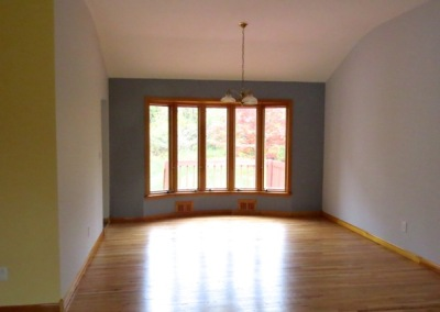 Ossining Living Room & Dining Room Renovation Photo 3