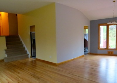 Ossining Living Room & Dining Room Renovation Photo 2