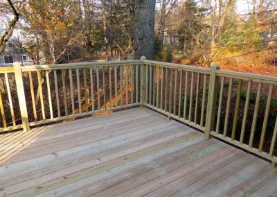 Phillipsburg Manor Deck Project Photo 3