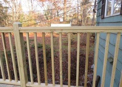 Phillipsburg Manor Deck Project Photo 1