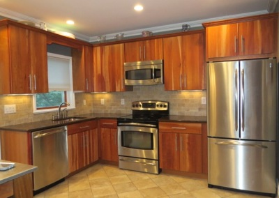 Sleepy Hollow Kitchen Remodeling Project Photo 1