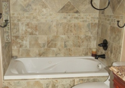 Ossining Bathroom Remodel Project