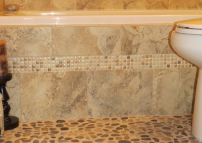 Ossining Bathroom Remodel Photo 1