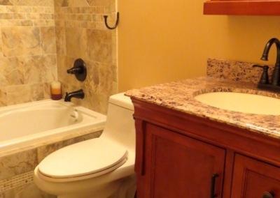 Ossining Bathroom Remodel Photo 3