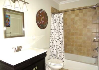 Sleepy Hollow Bathroom Remodeling Project Photo 2