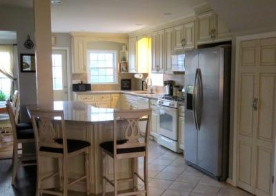 Mt Kisco Kitchen Remodel Photo 2