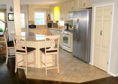 Mt Kisco Kitchen Remodel Photo 1