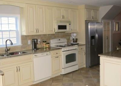 Mt Kisco Kitchen Remodel Photo 5