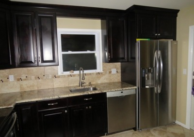 Pleasantville Kitchen Remodel Photo 2