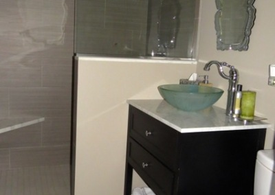 Millwood Bathroom Project Photo 4