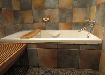 Irvington Bath Remodel Project Photo 3