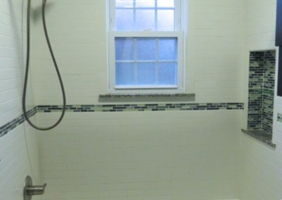 Valhalla Bathroom Renovation Project Photo 3