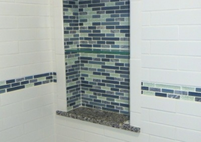 Valhalla Bathroom Renovation Project Photo 4