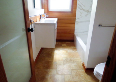 Hastings Bathroom Remodeling Project