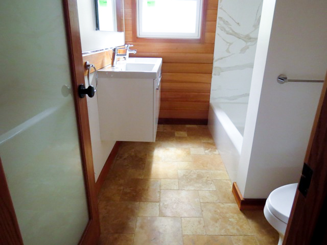 Hastings Bathroom Remodeling Project Gustavo Lojano