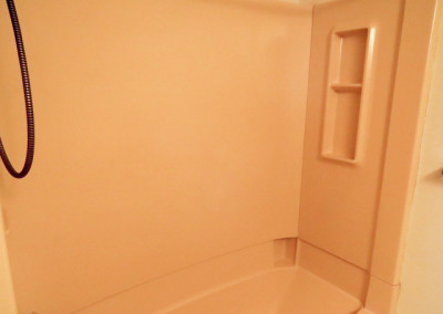 Peekskill Bathroom Remodel Before & After Photo -1