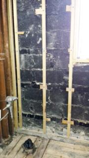 Peekskill Bathroom Remodel Before Photo -3