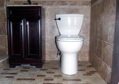 Peekskill Bathroom Remodel Photo -1