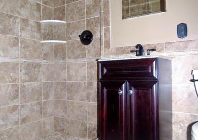 Peekskill Bathroom Remodel Photo -2