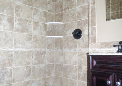 Peekskill Bathroom Remodel
