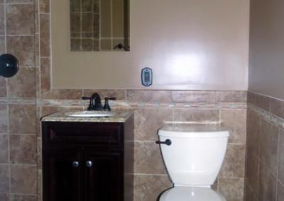 Peekskill Bathroom Remodel Photo -5