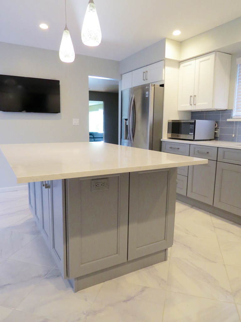 Modern Kitchen Remodeling New Rochelle Modern Kitchen Remodeling Project Gustavo Lojano