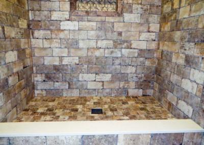 Valhalla Master Bath Remodel Project-2