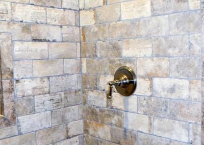 Valhalla Master Bath Remodel Project-4