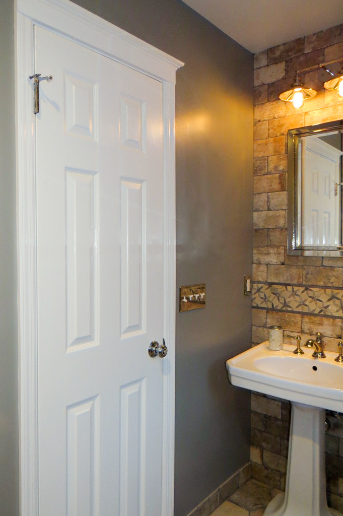 Valhalla master bath remodel project gustavo lojano for Bathroom renovation project