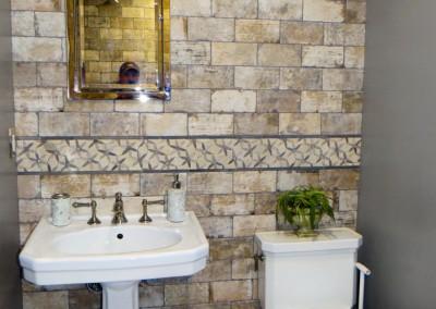 Valhalla Master Bath Remodel Project-7