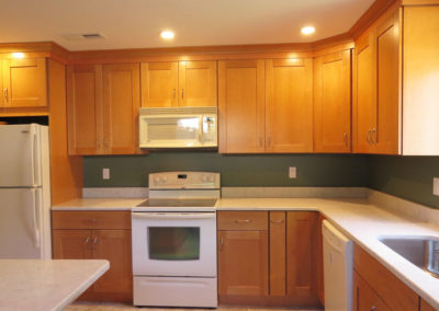Peekskill Kitchen Remodeling Project