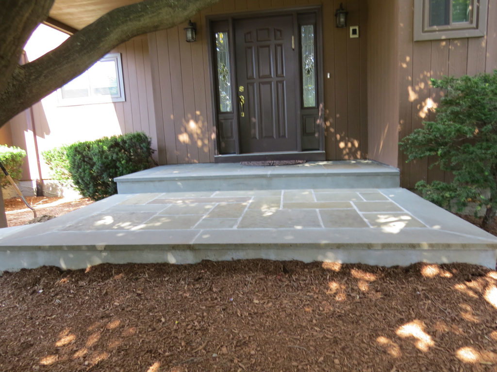 New Rochelle Deck And Walkway Gustavo Lojano General Contractor Inc