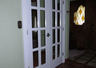 Pelham Closet Doors