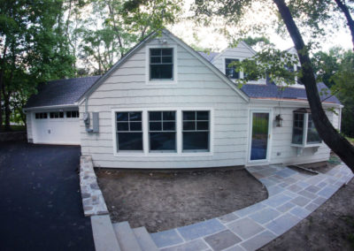 Complete Renovation, Ludlow in Chappaqua