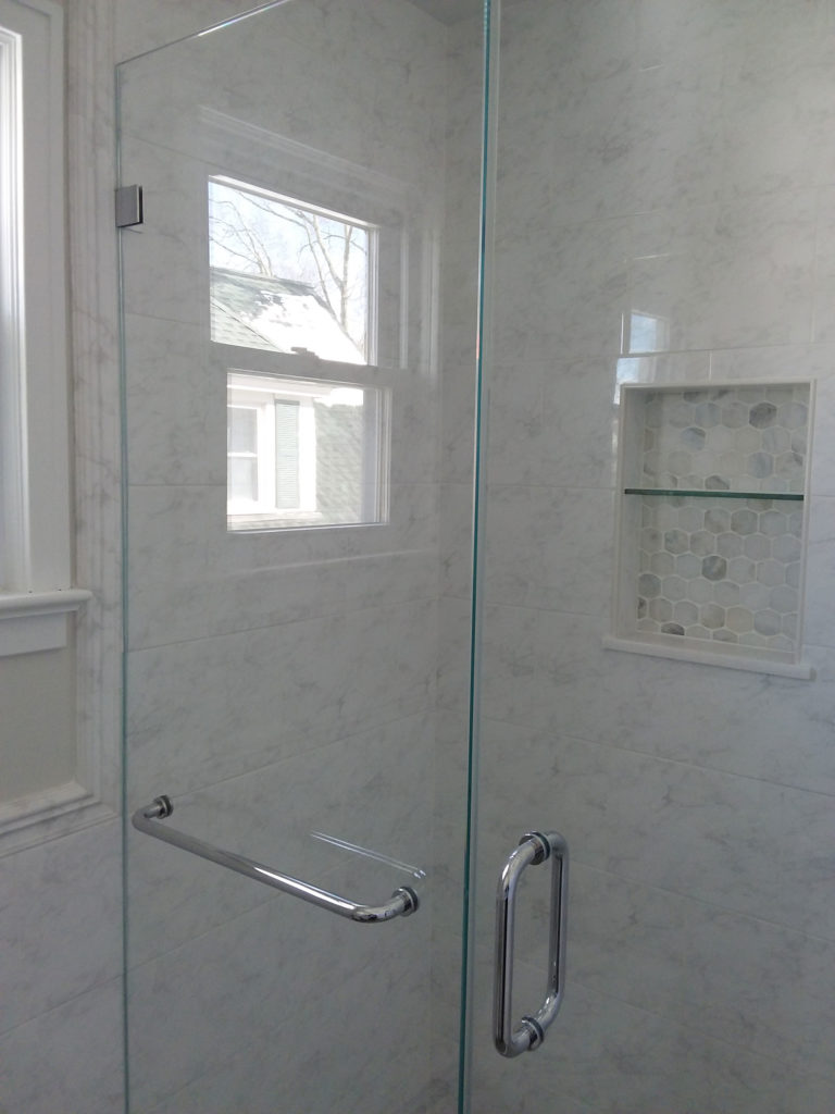 Ossining Bathroom Renovation 2018 Gustavo Lojano