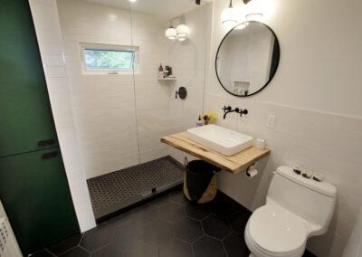 Bathroom in Sleepy Hollow